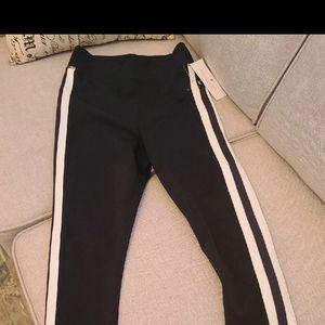 Spiritual Gangster Pants & Jumpsuits - NWT Spiritual Gangster Track Tights, Sm